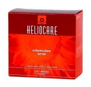 Heliocare 90 Capsulas - IFC