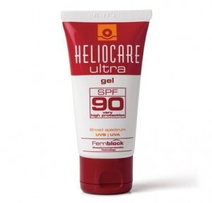 Heliocare Ultra SPF90 Gel, 50 ml. - IFC