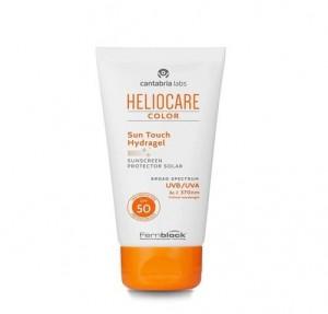 Heliocare SPF 50 Toque de Sol, 50 ml. - Cantabria Labs