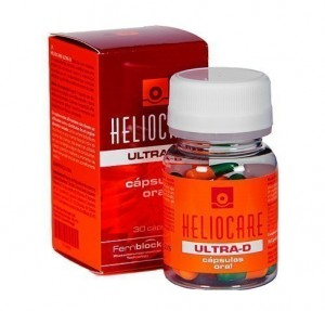 Heliocare Ultra D - Cantabria Labs