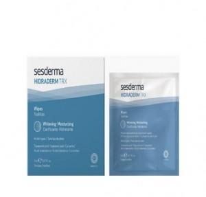 Hidraderm TRX Toallitas Clarificantes-Hidratantes, 14 X 5 ml. - Sesderma