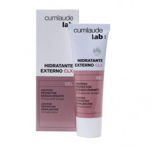 Hidratante Externo CLX, 30 ml. - Cumlaude