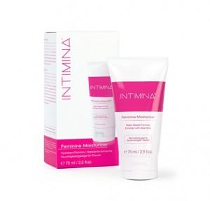 Hidratante Femenino, 75 ml. - Intimina