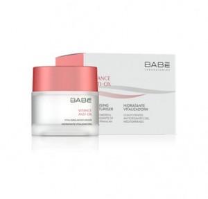 Hidratante Vitalizadora, 50 ml. - BABE