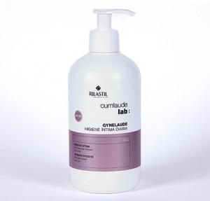 Higiene Intima Diaria, 500 ml. - Cumlaude