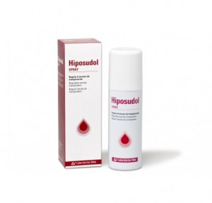 Hiposudol Spray, 100 ml. - Viñas