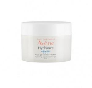 Hydrance Aqua-Gel Crema Hidratante, 50 ml. - Avene