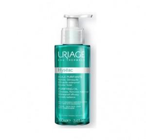 Hyseac Aceite Purificante, 100 ml. - Uriage