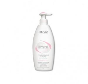 Ictyane Leche Hidratante Protectora, 500 ml. - Ducray