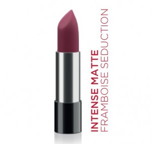 Intense Matte Color Framboise Seduction, 3,5 ml. - Sensilis