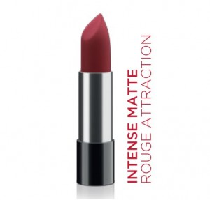 Intense Matte Color Rouge Attraction, 3,5 ml. - Sensilis