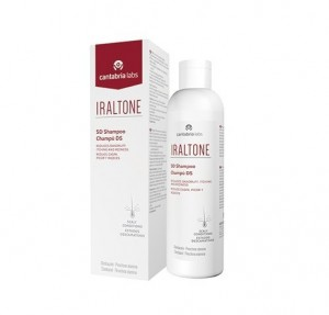 Iraltone Champú DS, 200 ml. - IFC