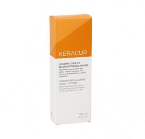 KA Keracur Plus Loción, 125 ml. - Topicrem