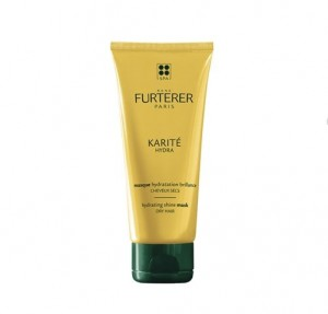 Karite Hydra Mascarilla Capilar Hidratación y Brillo, 100 ml. - René Furterer