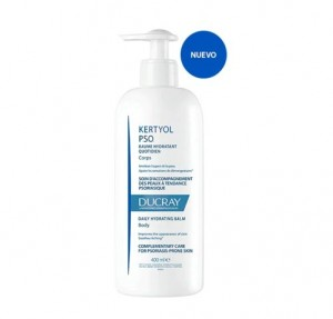 KERTYOL P.S.O. Bálsamo Hidratante, 400 ml. - Ducray
