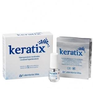 Keratix Solucion 36 parches - Viñas