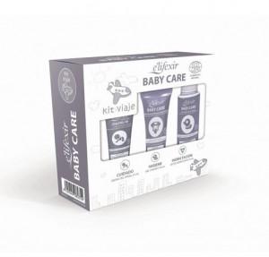 Kit de Viaje Baby Care. - Phergal