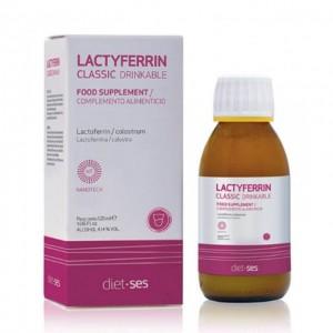 Lactyferrin Drinkable, 120 ml. - Sesderma