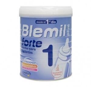 Leche De Inicio Blemil Plus 1 Forte, 800gr. - Ordesa