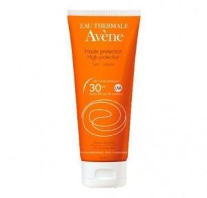 Leche solar SPF 30 100 ml. - Avene