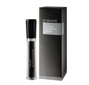 M2lashes Eyelash Activating Serum / Serum Crecimiento de Pestañas - M2 Beaute