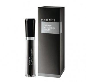 M2lashes Eyelash Activating Serum / Serum Crecimiento de Pestañas - M2 Beaute