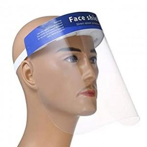 Viseras Protectoras Para la Cara