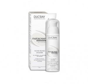Melascreen Despigmentante Cuidado de Ataque, 30 ml. - Ducray