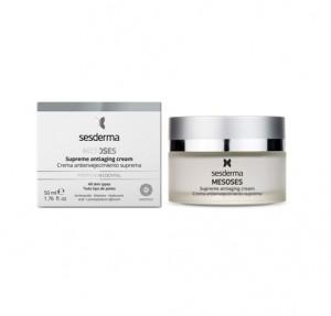 Mesoses Supreme Crema Antienvejecimiento, 50 ml. - Sesderma
