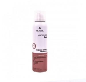 Mousse Higiene Íntima Prebiotic, 150 ml. - Cumlaude