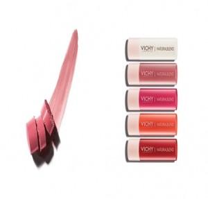 Natural-Blend Bálsamo Labial con Color-Nude, 4.5 gr. - Vichy
