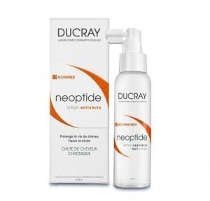Neoptide Loción Hombre Anticaída, 100 ml. - Ducray