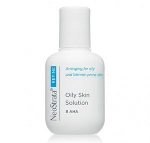 Neostrata Solución Piel Grasa / Oily Skin Solution, 100 ml. - IFC