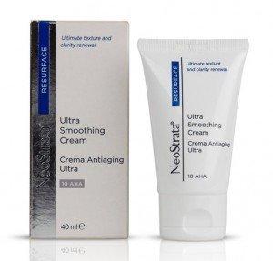 Nesotrata Crema Antiaging Ultra, 40 ml. - IFC