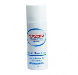 Noxzema Classic Espuma, 50 ml. - Genové