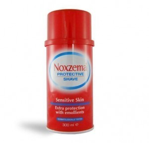 Noxzema Sensitive Espuma, 300 ml. - Genové