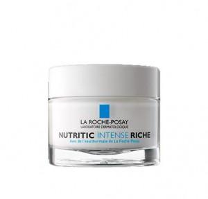 Nutric Intense Rica Tarro, 50 ml. - La Roche Posay