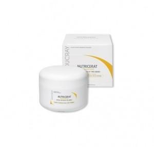 Nutricerat Mascarilla Ultra-nutritiva, 150 ml.- Ducray