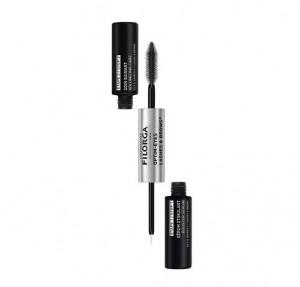 Optim-Eyes Lashes & Brows, 2 x 6.5 ml. - Filorga