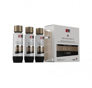 Pack 3 Meses Spectral DNC-N Tratamiento Anticaída, 3 x 60 ml. - DS Laboratories