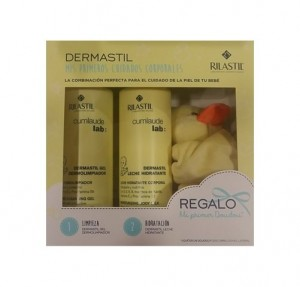 Pack Dermastil Cumlaude Gel 400 ml. + Leche Hidratante 400 ml. + Regalo!. - Cumlaude