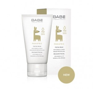 Pediatric Bálsamo Facial, 50 ml. - BABE