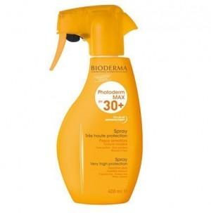 Photoderm Familiar Spray SPF30 · UVA16, 400 ml. - Bioderma
