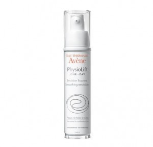 PhysioLift Dia Emulsion Alisante, 30 ml. - Avene