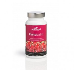Rejuvenal PhytoMatrix, 60 tabletas. - Salengei