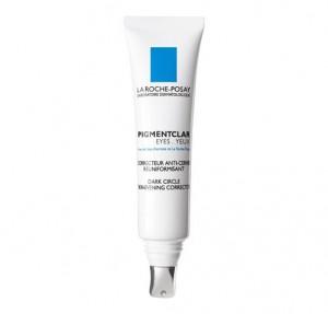 Pigmentclar Ojos Antiojeras, 15 ml. - La Roche Posay
