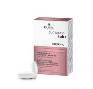 Prebiotic Óvulos Vaginales, 10 x 3 g. - Cumlaude