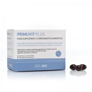 Primuvit Plus Cápsulas, 60 unidades - Sesderma
