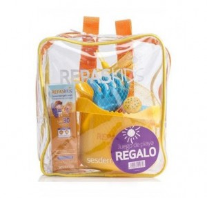 Promo Repaskids SPF30, 100 ml. + REGALO! - Sesderma