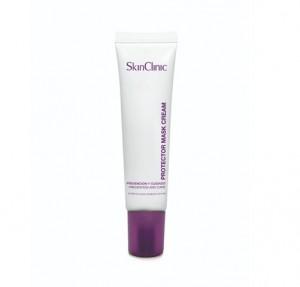 Protector Mask Cream, 50 ml. - SkinClinic